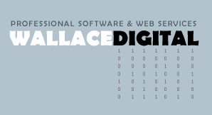 Wallace Digital - Professional Software and Web Services